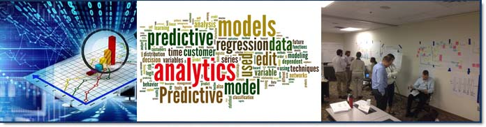 Analytics and Human Performance Services