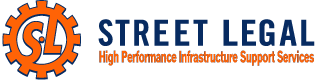 Street Legal Industries, Inc.